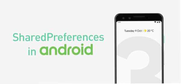 Android源码之SharedPreferences